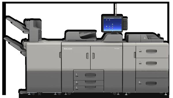 Caliò noleggio stampanti multifunzione 6