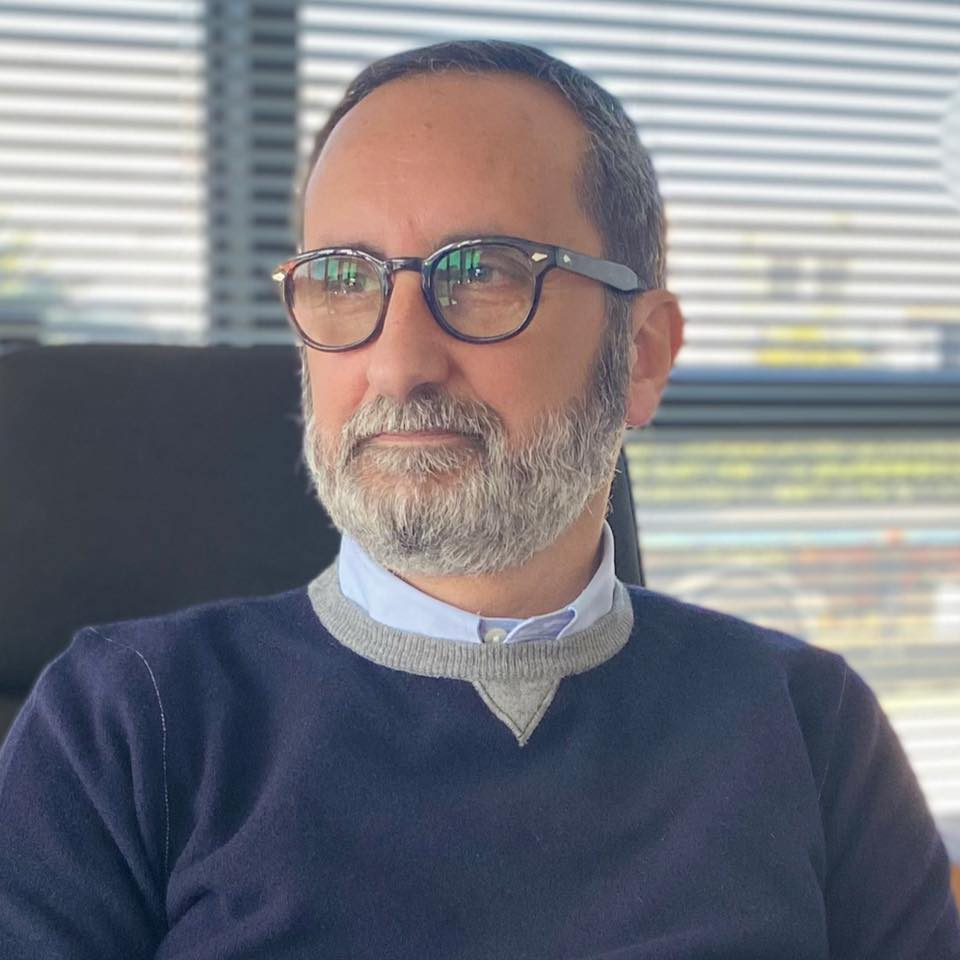 Sergio Aquino